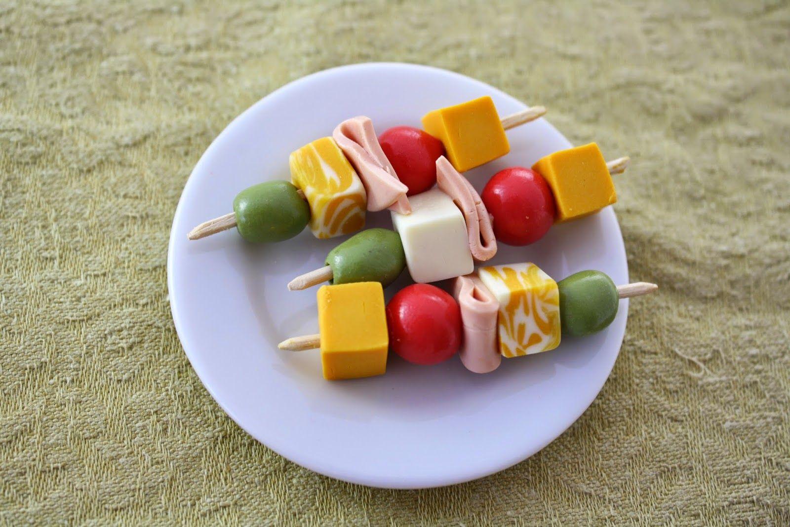 Pippaloo For Dolls December Menu List Updated Clay Food Ag Food Food