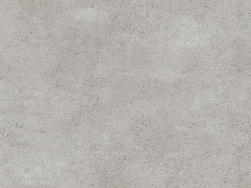 light industrial concrete, light grey coloured heterogeneous