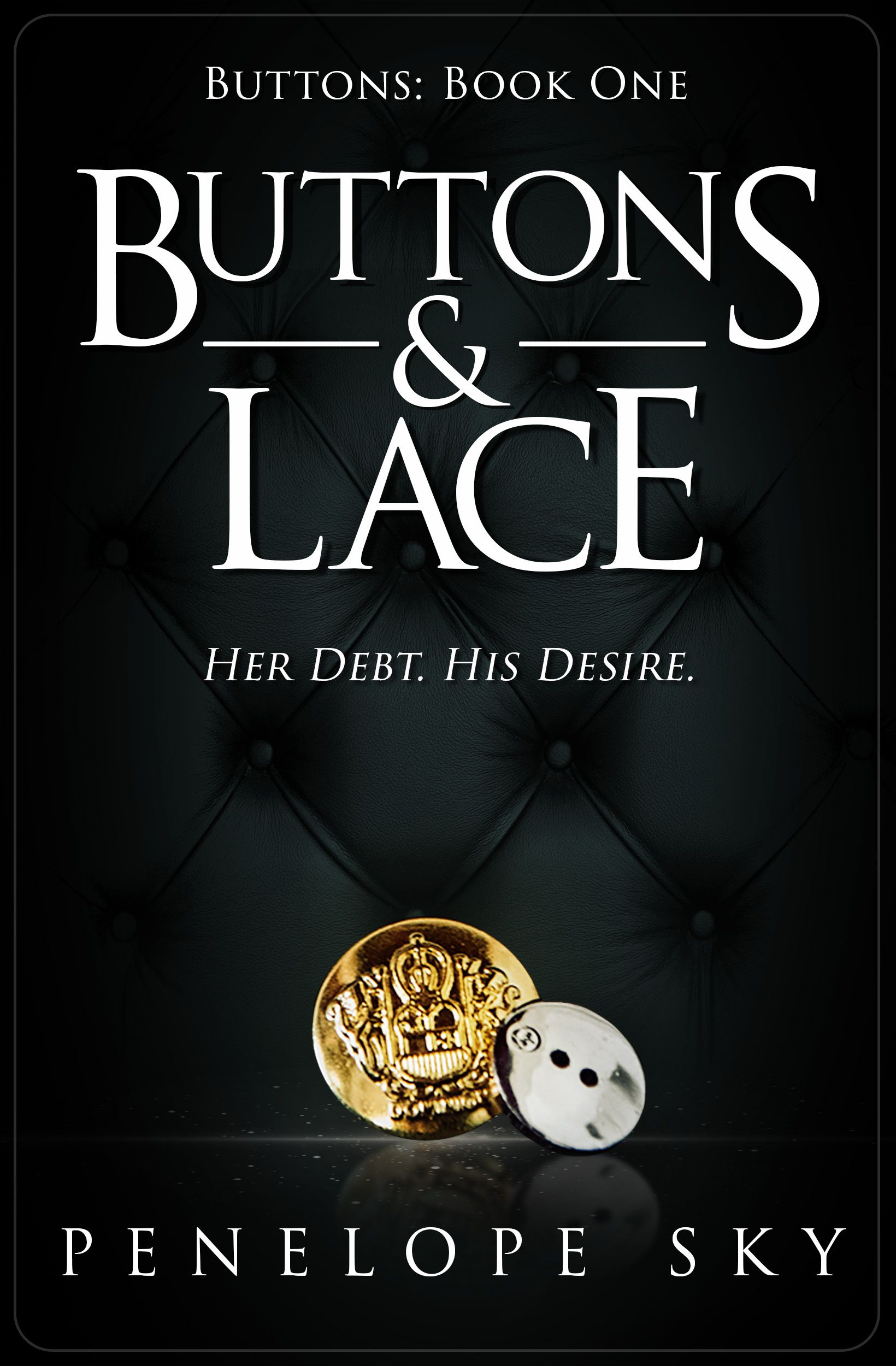 Descarga De Libros Romanticos Buttons And Lace By Penelope Sky The Reading Room