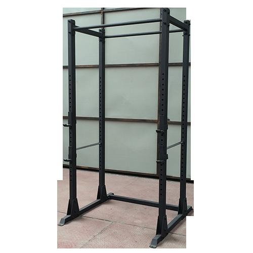 Power Cage Squat Rack (Kip Cage) Squats, Bench press