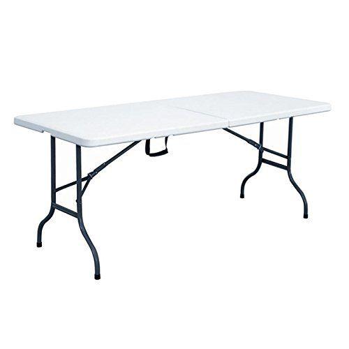 4 x tables pliantes 180 cm mariage soir es d coration tente sono pinterest table. Black Bedroom Furniture Sets. Home Design Ideas