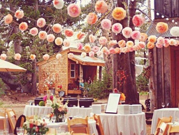 DIY déco de table mariage - total 30 EUR! | Tablescapes, Wedding and ...