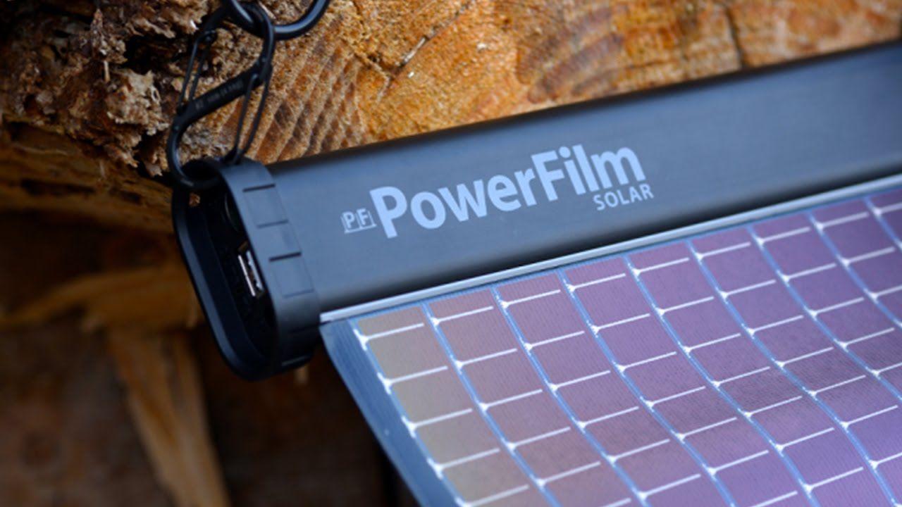 Top 5 Best Portable Solar Power Chargers You Need To See In 2017 Solar Power Energy Solar Power Charger Flexible Solar Panels