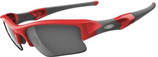 de9991bfa8 Oakley Flak Jacket - Prescription Glasses - Oakley