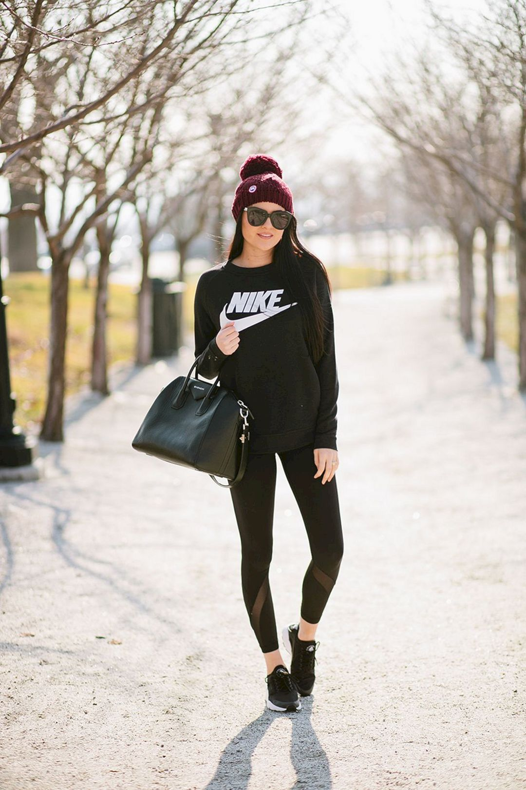 Fashion week Fitness best gear for spring for woman