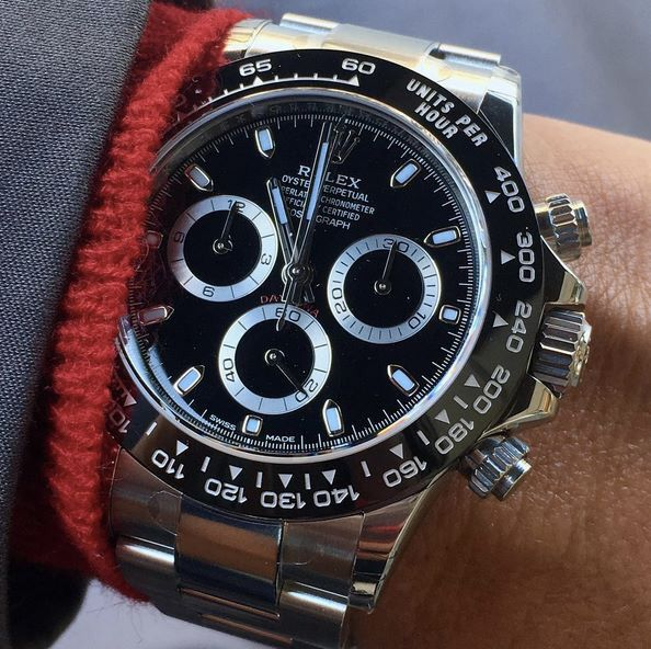 63e5eeebe13 Rolex Daytona. Rolex Daytona Swiss Watches ...