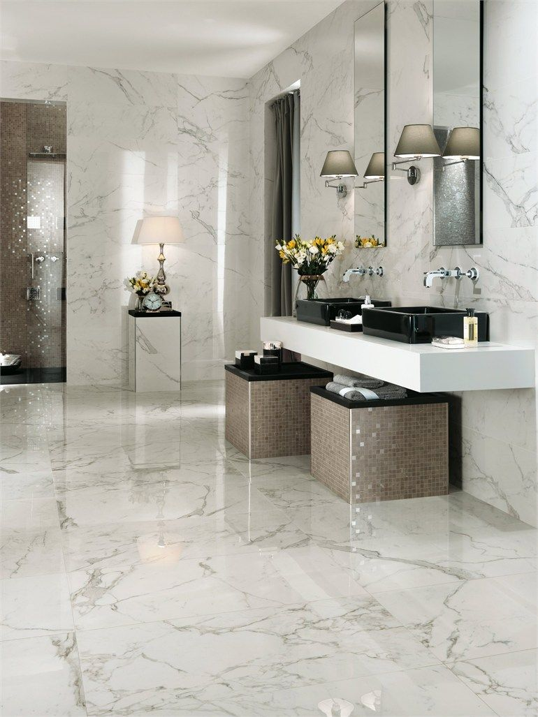 Pagina Non Trovata Marble Bathroom Floor Bathroom Interior Design Marble Bathroom