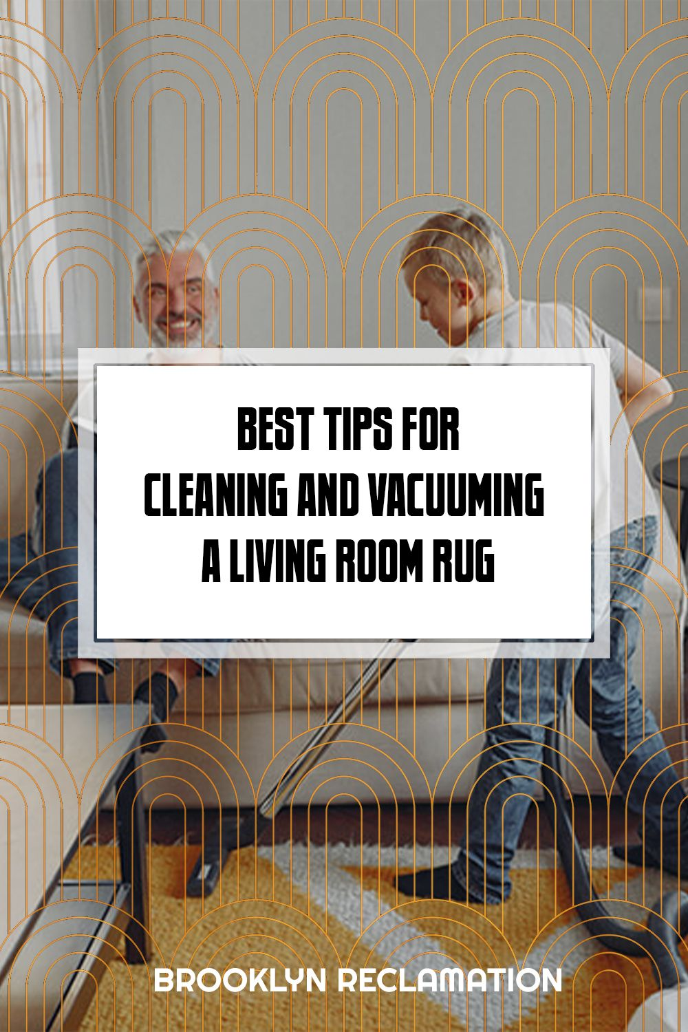 Best Tips For Cleaning and Vacuuming A Living Room Rug. We all love the look the area rug adds to our living room. Everything is cozy and warm, and you put in too much work to ensure it blends nicely with the rest of the room. But to keep the rug looking fresh and clean all the time, you need to give it a deep cleaning occasionally.   #arearug #livingroomrugs #arearuglivingroom #rug #arearugplacement #arearugcleaning