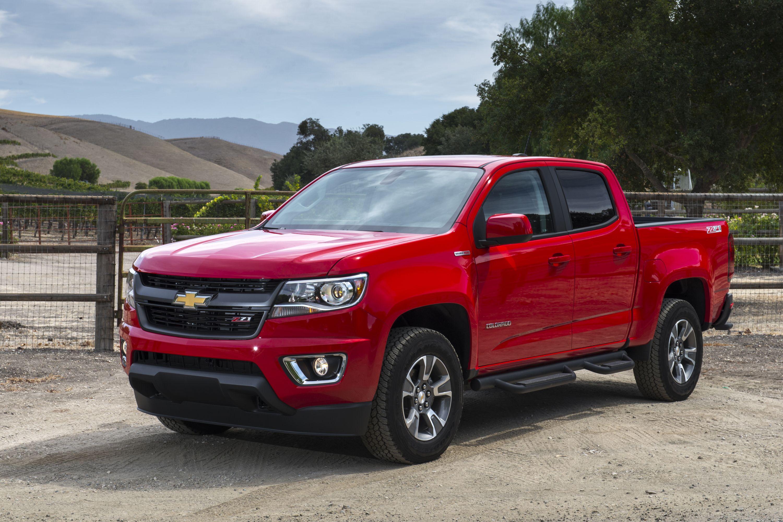 2015 Chevy Colorado Diesel Fuel Economy In 2020 Chevy Colorado