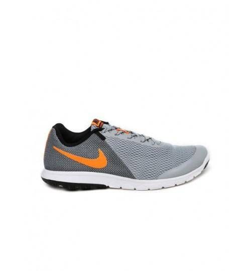 Nike Flex Experience RN 5 Grey Orange Running Shoes : Shop Online At  Shoppinglala.com