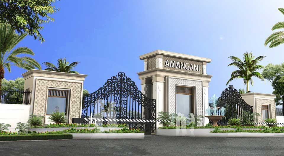 Get Complete details of ULM Amangani in Sector25, Rewari
