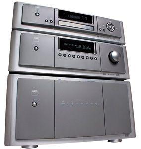 NAD Electronics Specialist - Brisbane | Living Sound   Vision