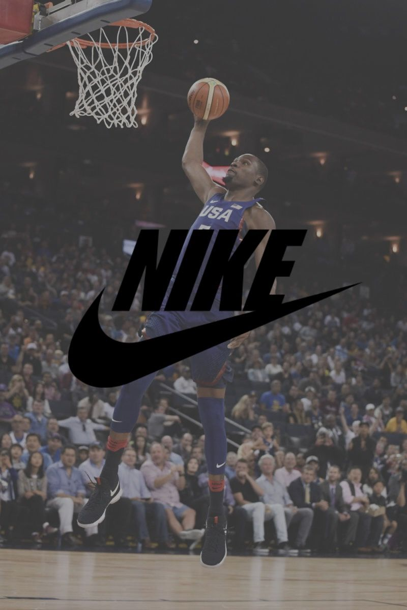 Nike Wallpaper Kevindurant Usa Nba Nike Wallpaper