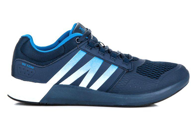 Sportowe Meskie Innamarka Granatowe Niebieskie Sznurowane Obuwie Sportowe Inna Marka Adidas Sneakers Shoes Sneakers