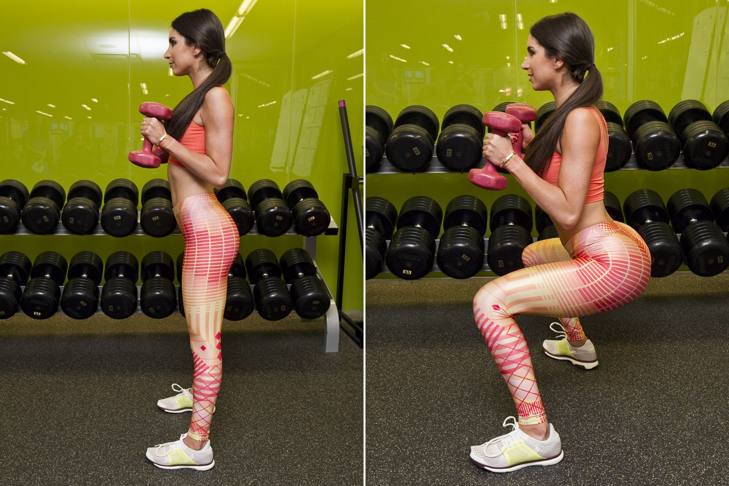 How To Squat Right
