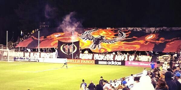 1906 Ultras (San Jose Earthquakes) MLS