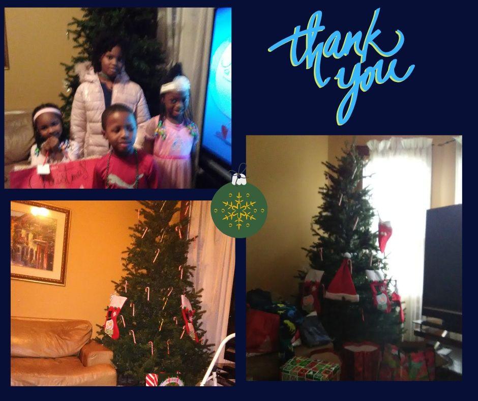 Steve Harvey Christmas Tree.Pin On Community Outreach