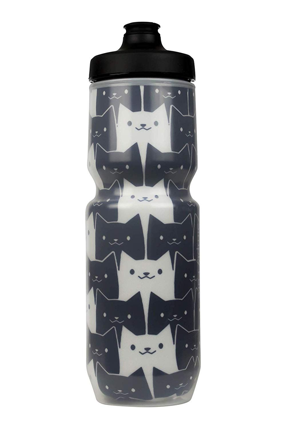 Watergate Cap Limited Edition 20/% Colder Than Other Insulated Bottles Simply Pure Hydration Purist 23 oz Insulated Water Bottle BPA Free Sport Bottle