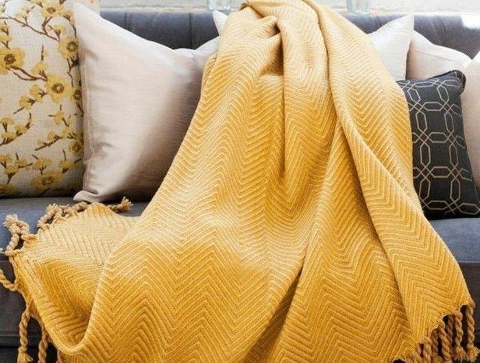 1001 id es de d cors avec couleur moutarde des conseils moutarde pinterest deco salon. Black Bedroom Furniture Sets. Home Design Ideas