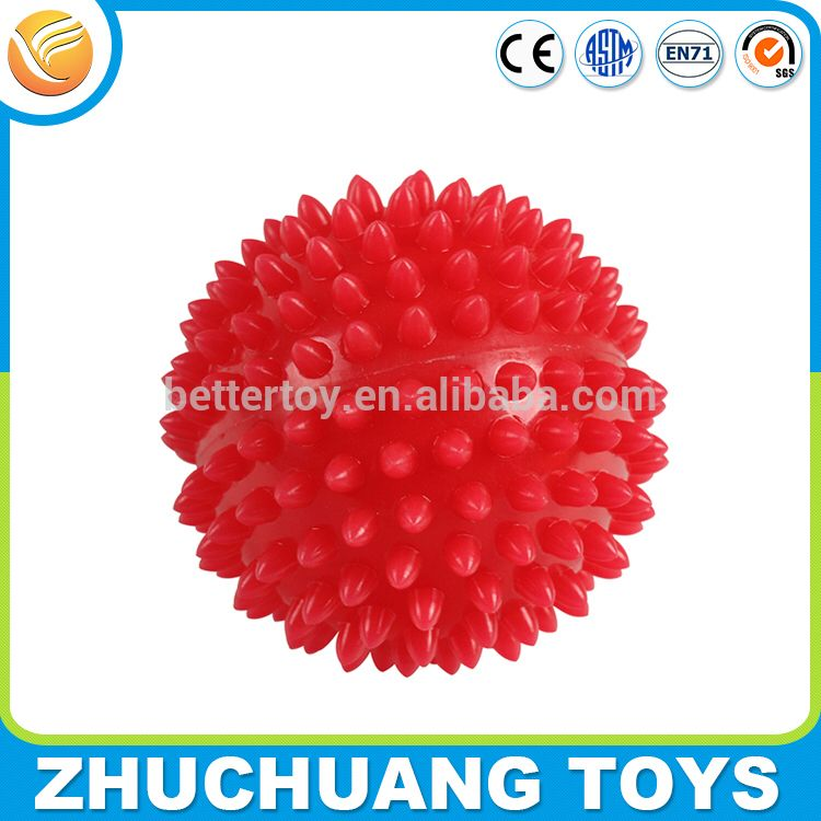 Check out this product on Alibaba.com APP 2015 hot sale pvc hard small hand spiky massage ball