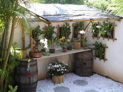 Rincones jardines baratos jardiner a pinterest for Jardines baratos