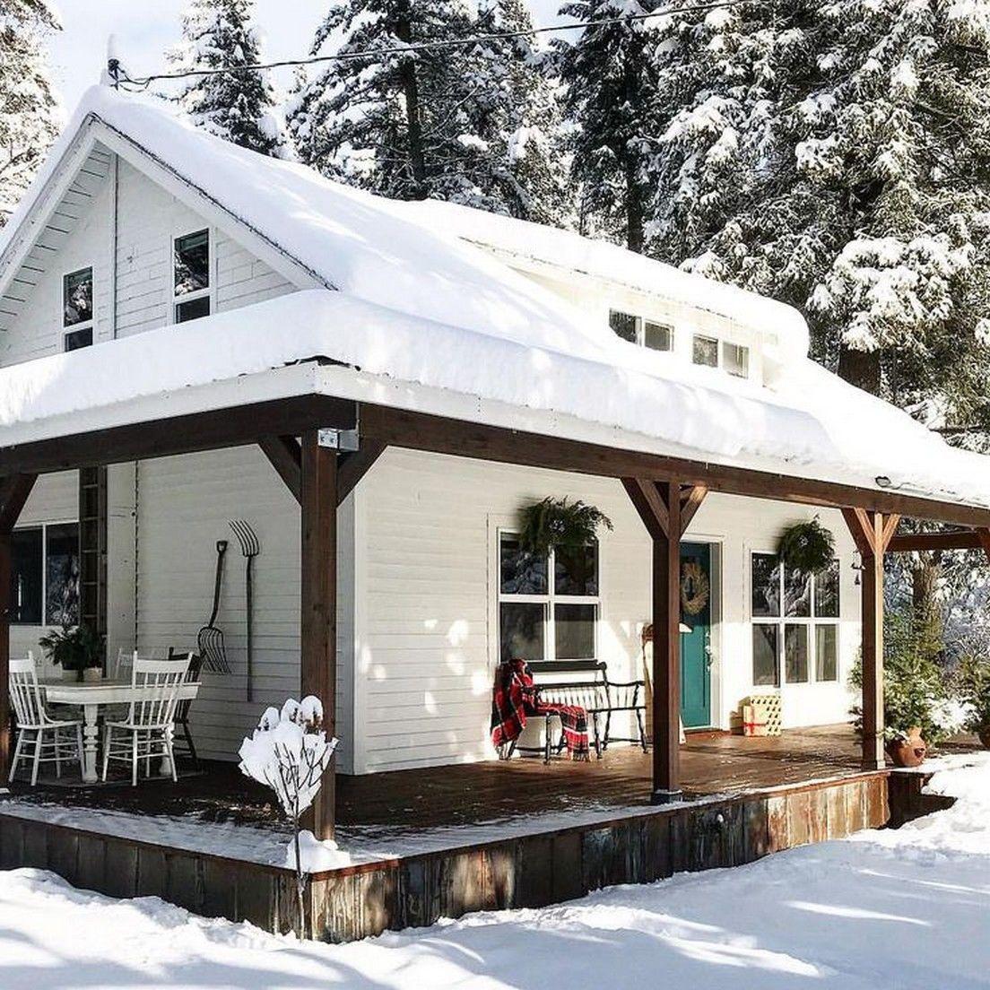 44 elegant farmhouse design ideas to give beautiful look 1 on beautiful modern farmhouse trending exterior design ideas id=84102