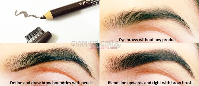 Brow Highlighting Pencil by Sigma #9