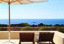 Herrliche Villa in erster Meereslinie in Calo D´en Real zu verkaufen - Sotheby's http://ow.ly/v0wBc