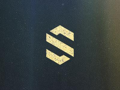 S mark logos typography and logo branding brug diamanten som element til at vise set eller logoet thecheapjerseys Gallery
