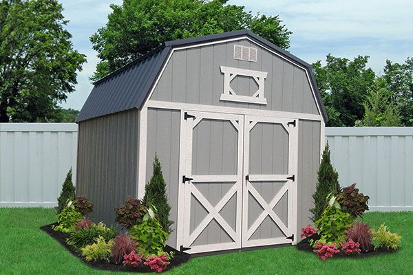Painted Shed Colours Storage Solutions Color Schemes Colour
