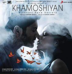 Khamoshiyan Lyrics (Title Song) – Arijit Singh