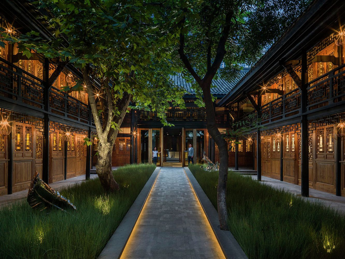 Gallery - The Temple House / Make Architects - 5