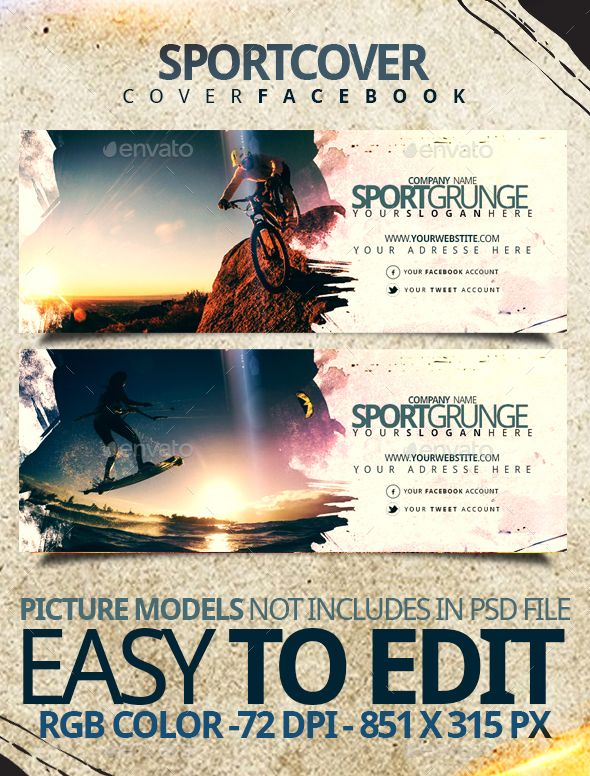 sport grung cover facebook timeline covers facebook timeline and