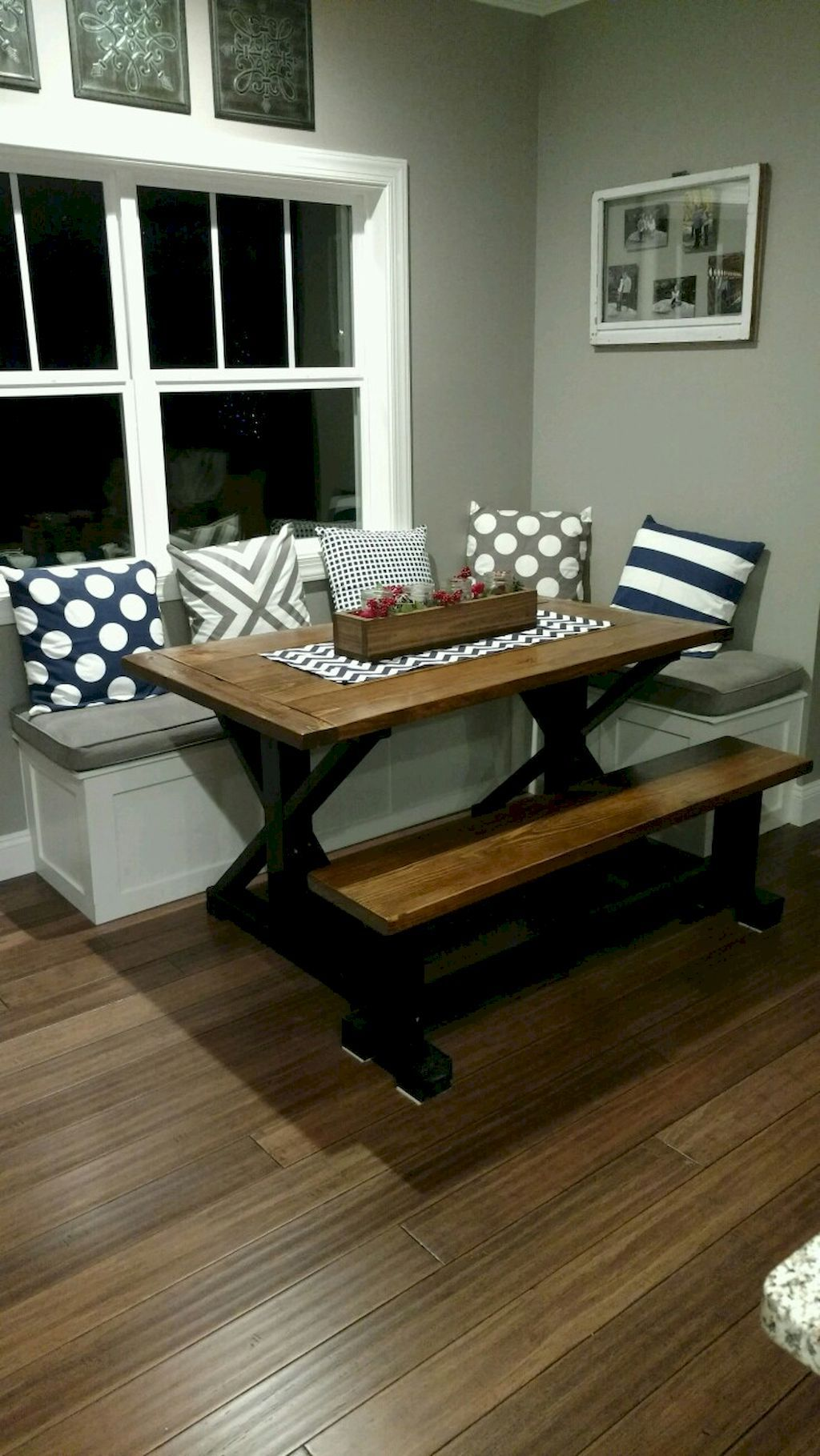 85 Gorgeous Small Dining Room Design Ideas | Pinterest