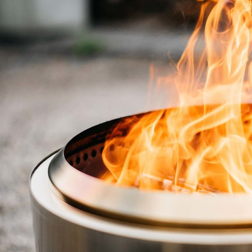 Bonfire fire pit wood burning fire pit wood burning fires