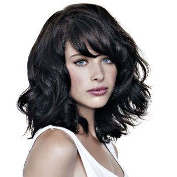 brune dessange 2016  recherche google  haircuts for wavy
