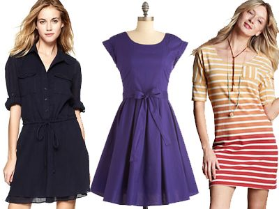 Must Haves: 10 Summer Dresses With Sleeves