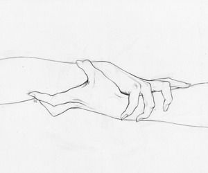 Image about love in hand by sui on We Heart It