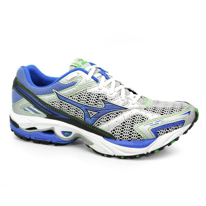 mizuno wave precision 11 green