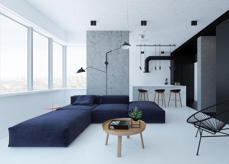 wohnzimmer dekoration und ideen f r ein beeindruckendes. Black Bedroom Furniture Sets. Home Design Ideas