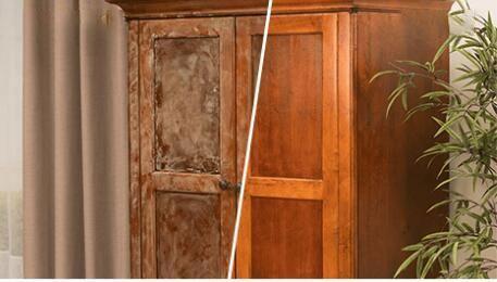 Wood Seasoning Beewax | Cera para muebles, Muebles de palés de ...