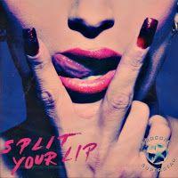 Hardcore Superstar - Split Your Lip 2010 Full-length