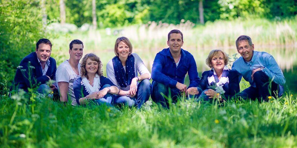 Zeer Herfst fotoshoot op Locatie met familie van Boesschoten #Fotoshoot  XC25