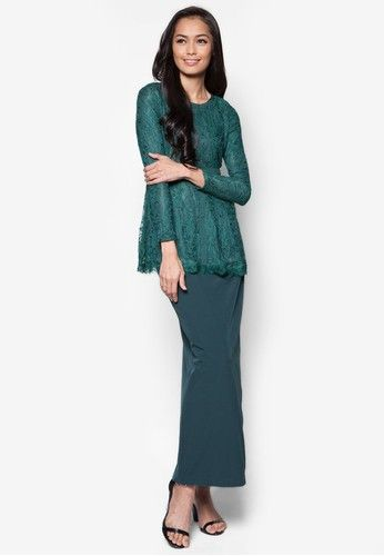 c0f9be6226f9bd Buy Zolace Ethereal Campaign Baju Kurung Moden Online @ ZALORA Malaysia. FREE  Delivery Above RM75✓ Cash On Delivery✓ 30 Days Free Return✓