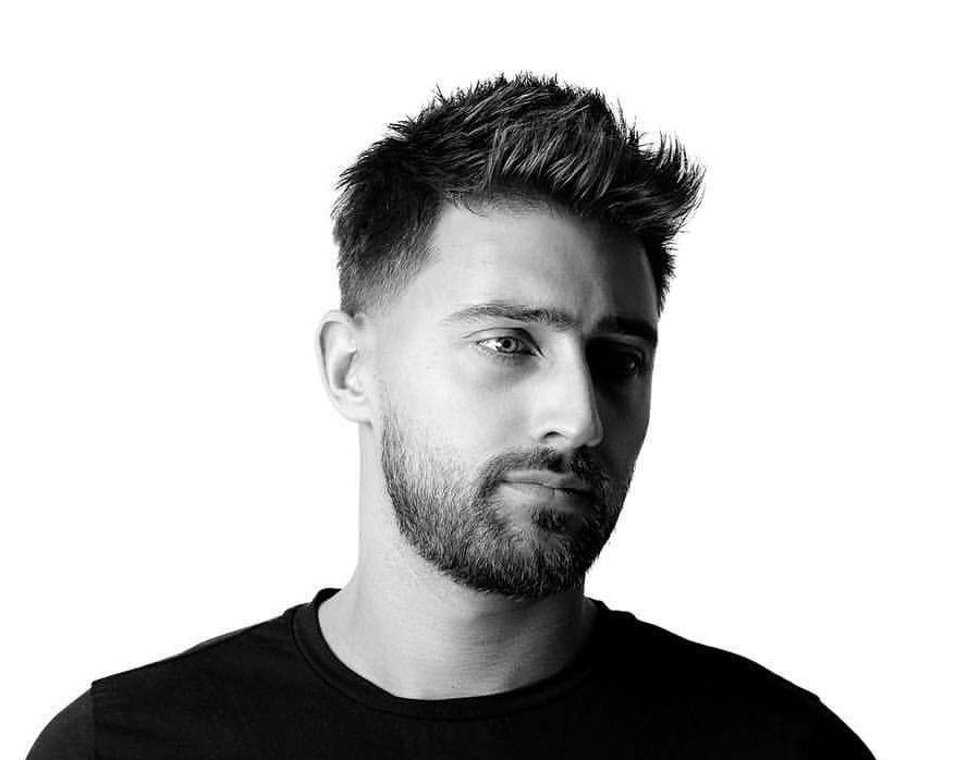 100 Cool Short Haircuts For Men 2018 Update Hair Trends For