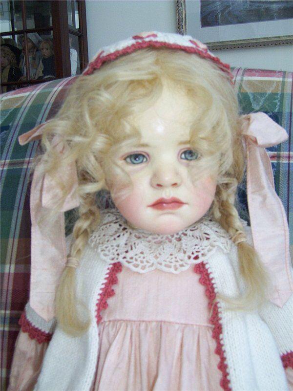 Ella Hass dolls