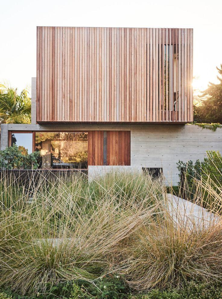 Taslimi Residence by Fleetwood Fernandez Architects