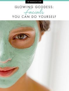 Like muscles, skin cells have cellular memory. So by being consistent you have the ability to transform your appearance. We have two easy facials that can easily be done at home and will have you looking like a goddess in no time. Get ready to glow!