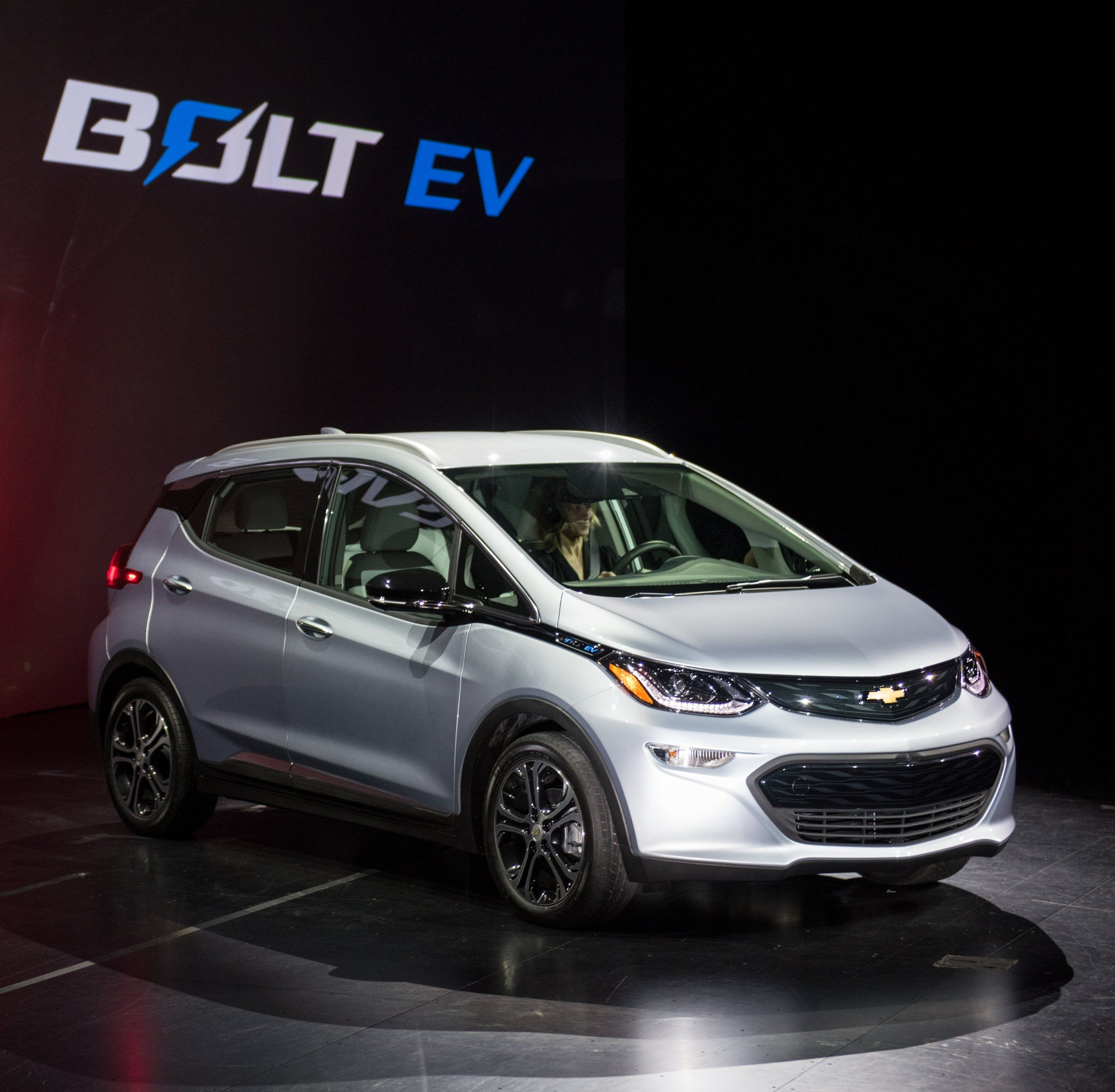 When Will 2020 Chevrolet Bolt Manual Be Released