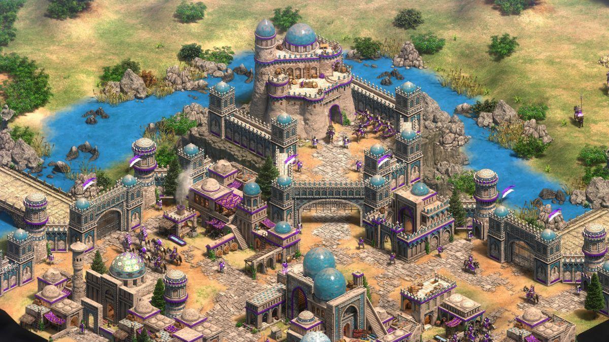 Age Of Empires Ii Cómo Habilitar Trucos Consejos Y Trucos Age Of Empires Age Combate Cuerpo A Cuerpo